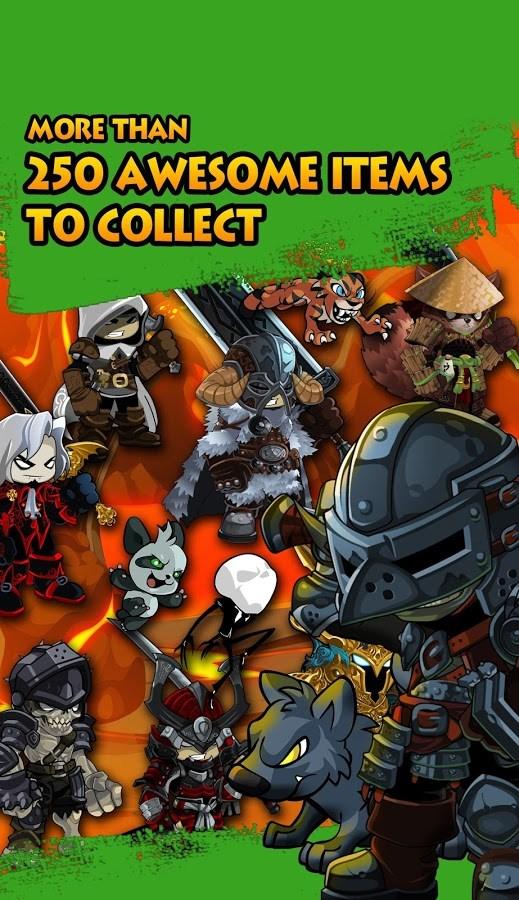 Battle Gems (AdventureQuest) - Imagem 4 do software