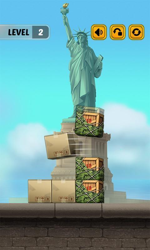Swap The Box USA - Imagem 1 do software