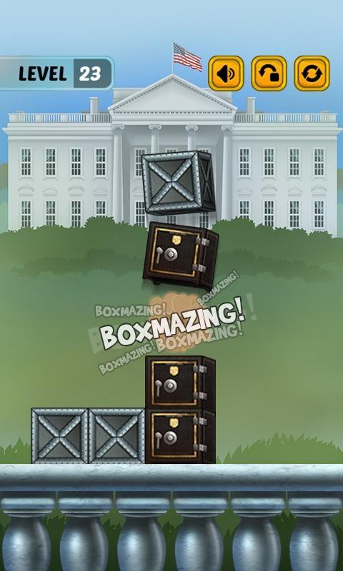 Swap The Box USA - Imagem 2 do software