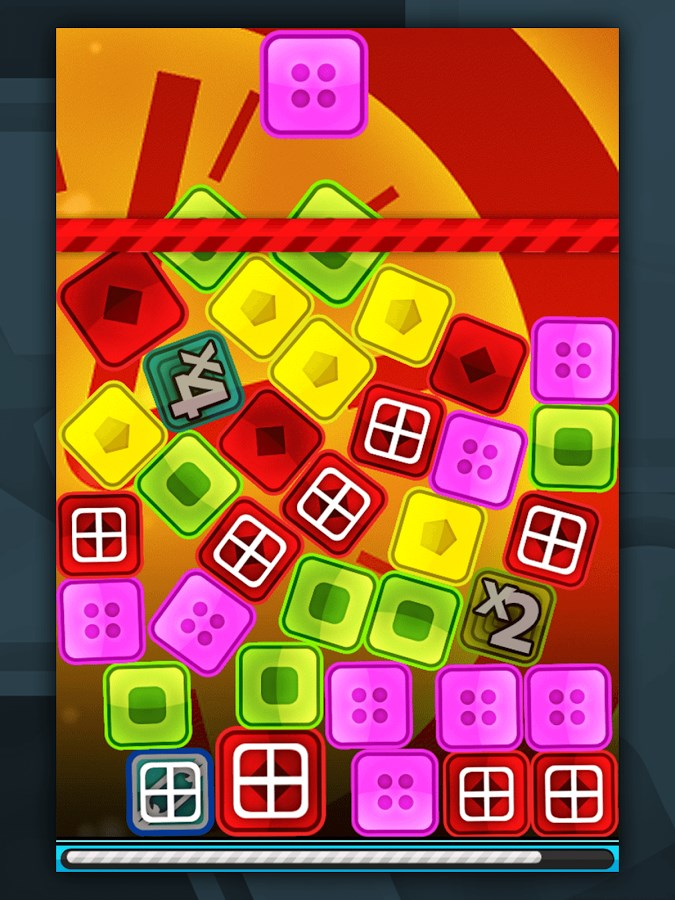 Push Panic - Imagem 2 do software