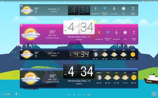 HD Widgets - Imagem 1 do software