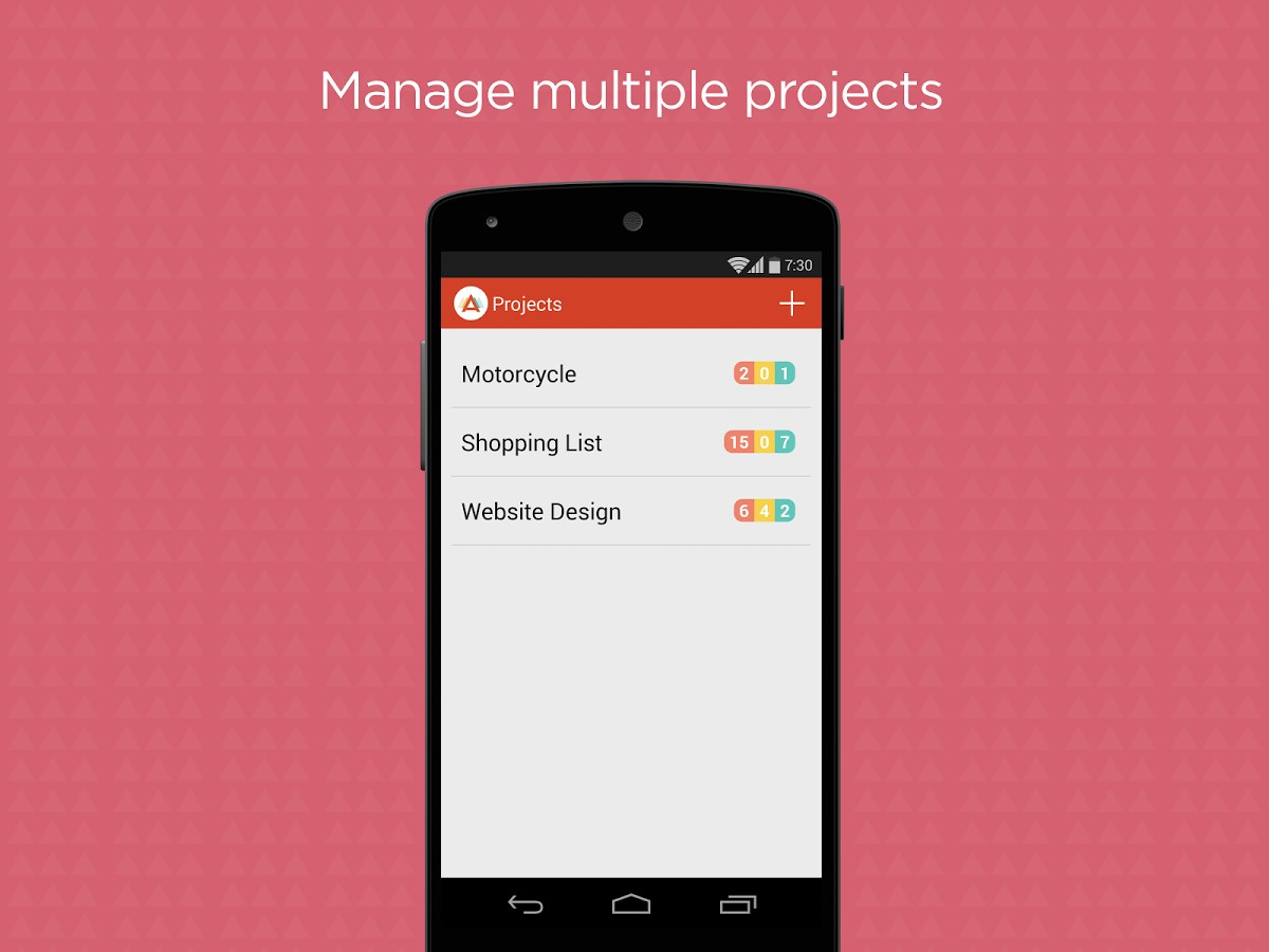Agile Tasks - Imagem 1 do software