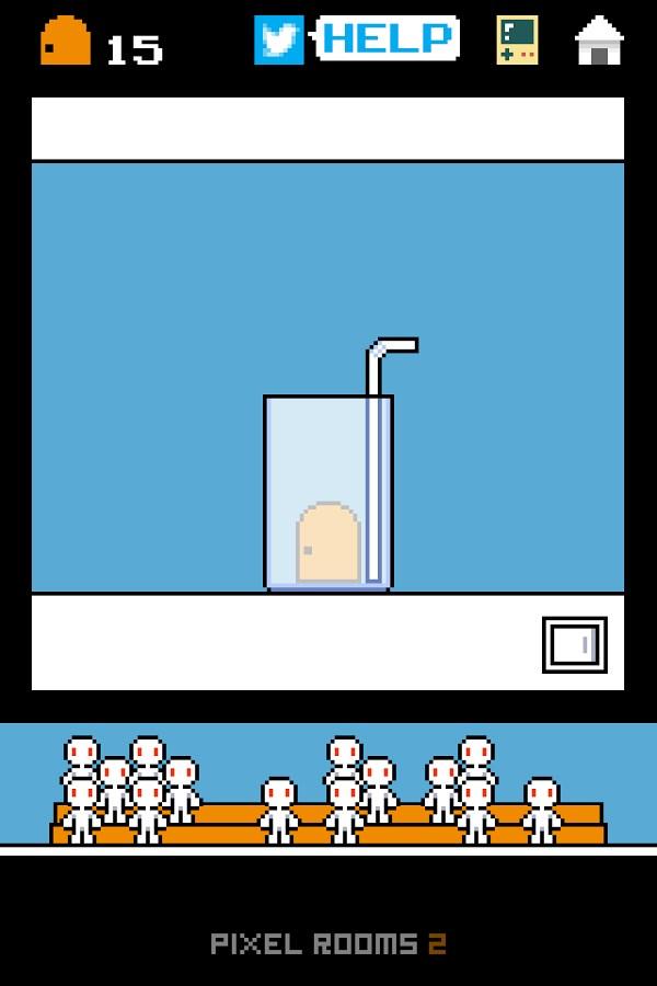 Pixel Rooms 2 - Imagem 2 do software