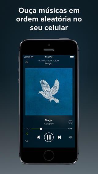 Spotify Music - Imagem 1 do software