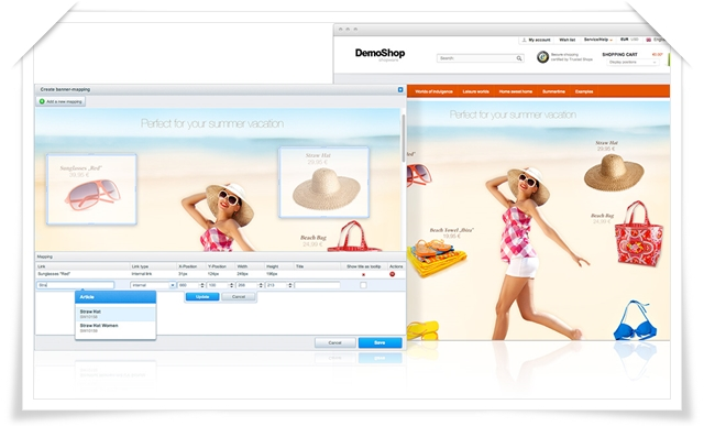 Shopware - Imagem 1 do software