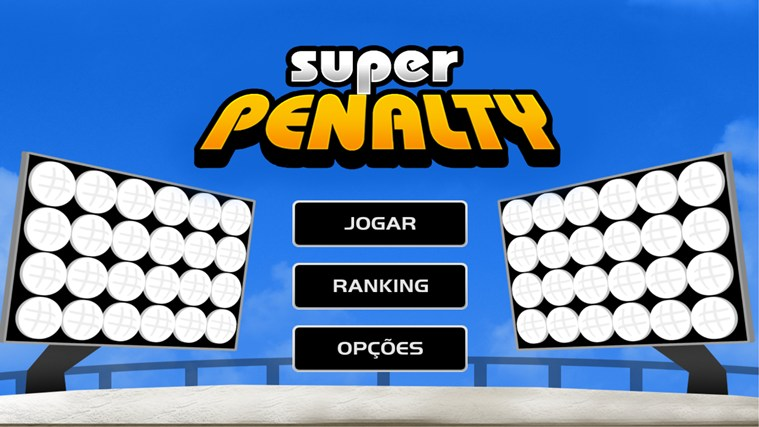 Super Penalty Free - Imagem 1 do software