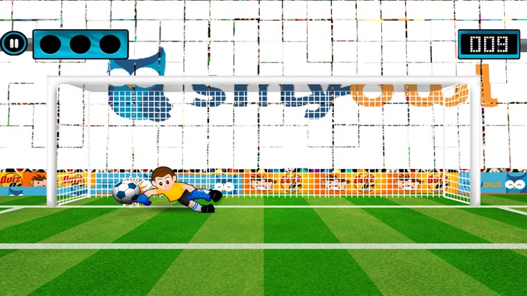 Super Penalty Free - Imagem 2 do software