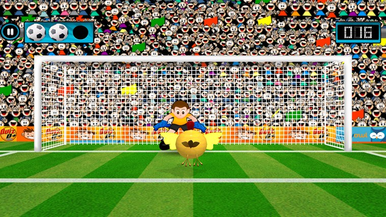 Super Penalty Free - Imagem 3 do software