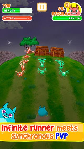 Battle Rush - Imagem 1 do software