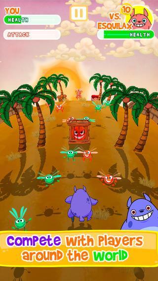Battle Rush - Imagem 2 do software