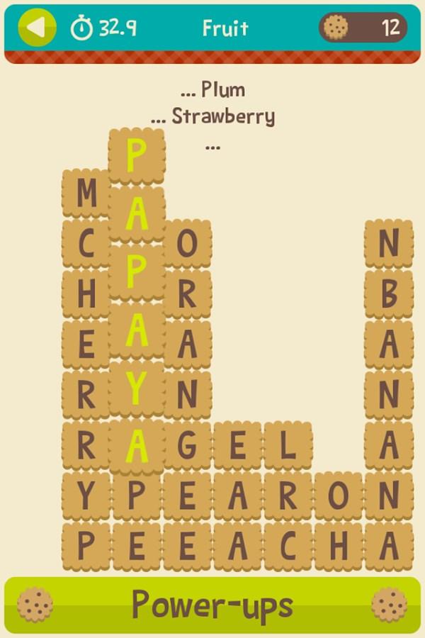 Word Monsters - Imagem 1 do software