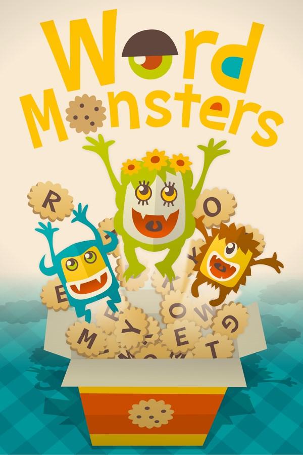 Word Monsters - Imagem 2 do software