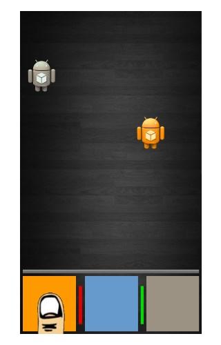 Dois Dedos - Imagem 2 do software