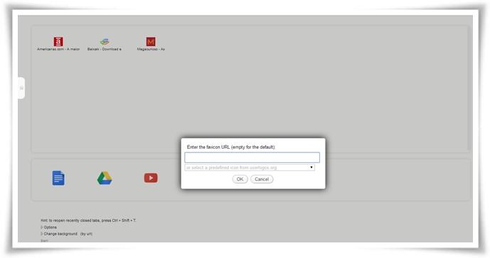 Start! para Chrome - Imagem 1 do software