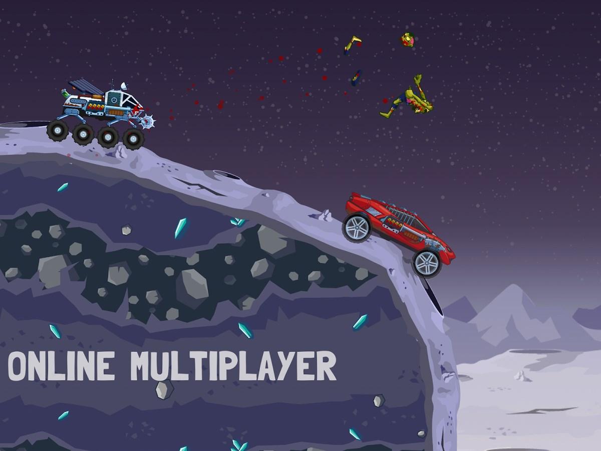 Zombie Road Trip Trials - Imagem 3 do software