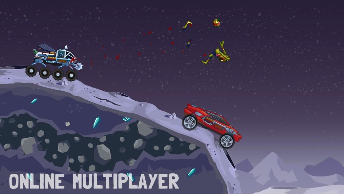 Zombie Road Trip Trials - Imagem 8 do software