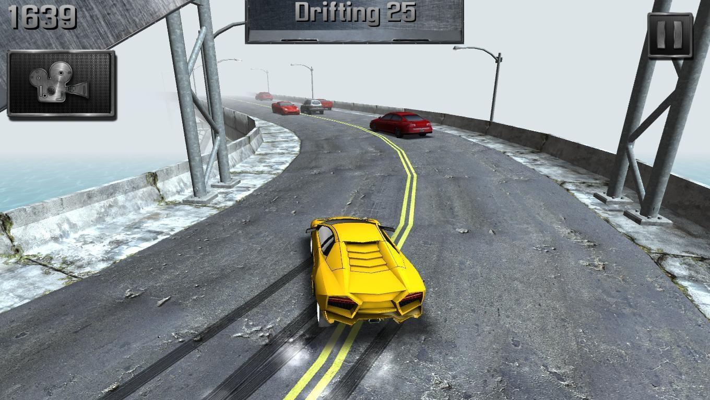 Racer: Fair Springs - Imagem 1 do software