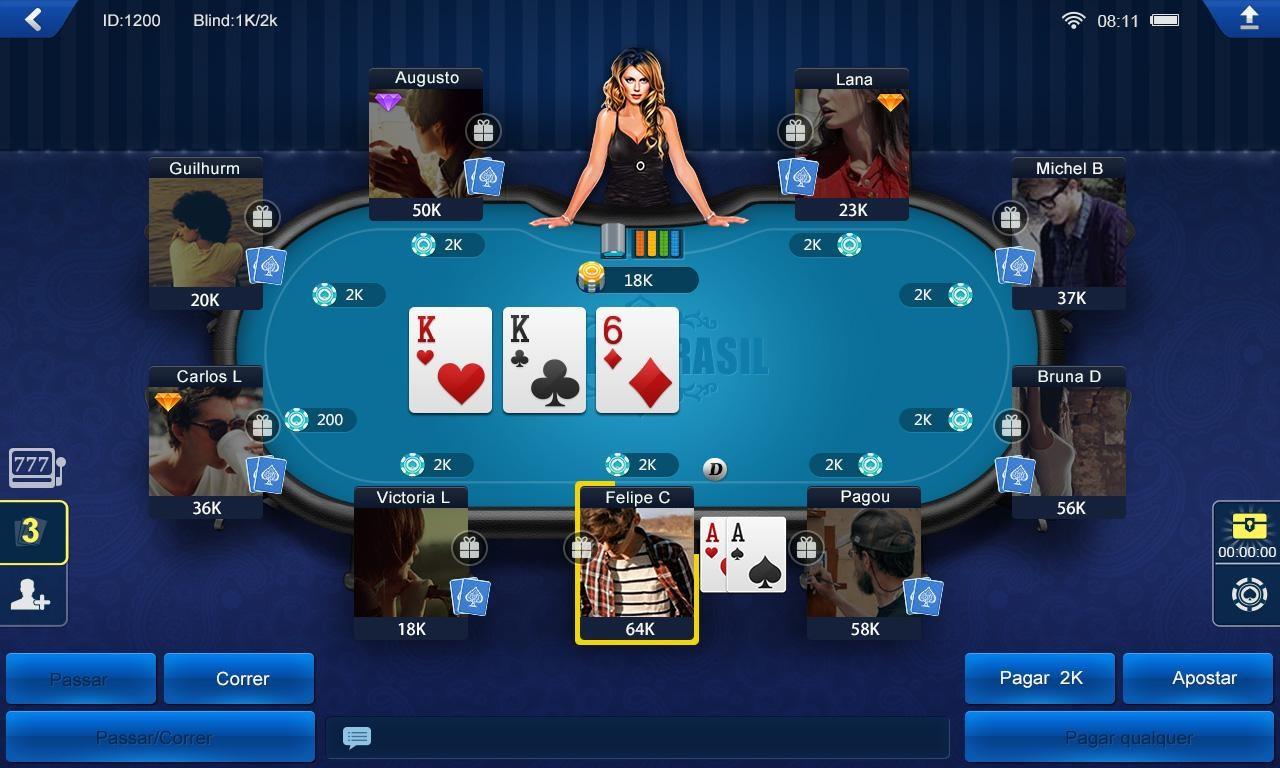 Poker poker online roulette theory