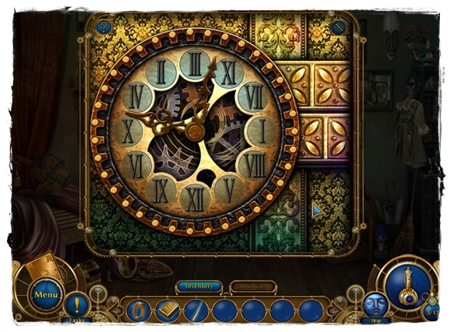 Amulet of Time: Shadow of la Rochelle - Imagem 1 do software