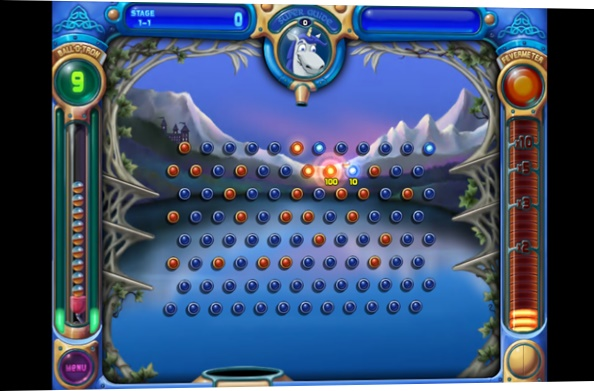 Peggle Free - Imagem 1 do software