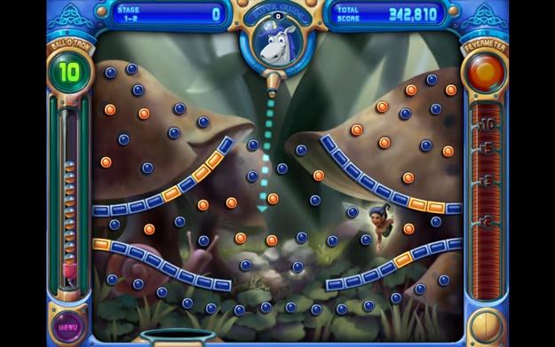Peggle Free - Imagem 2 do software