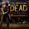 Logo The Walking Dead: Season Two ícone