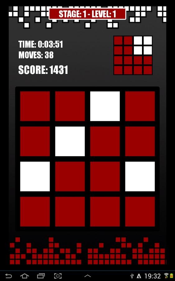 Red and White - Imagem 1 do software
