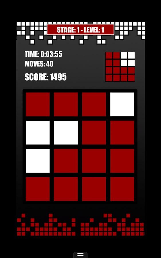 Red and White - Imagem 2 do software