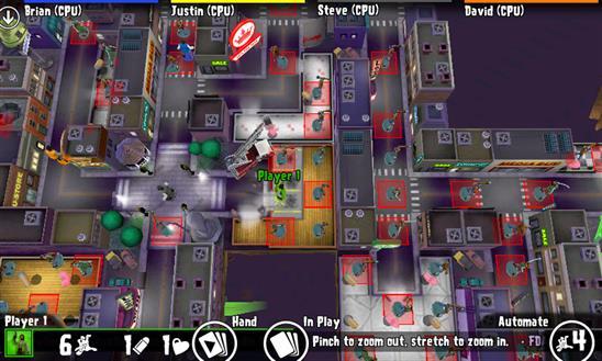 Zombies!!! - Imagem 1 do software