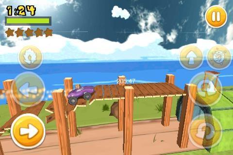 OffRoad Adventures - Imagem 1 do software