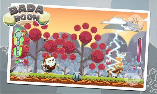 Badaboom - Dinos no Ritmo - Imagem 1 do software