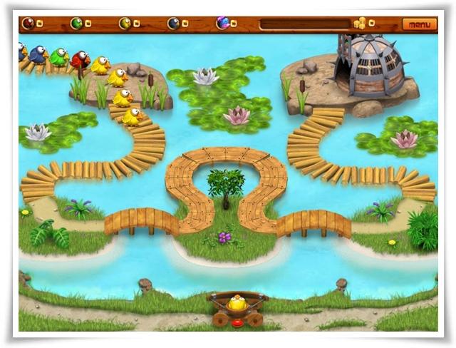 Bird`s Town - Imagem 1 do software