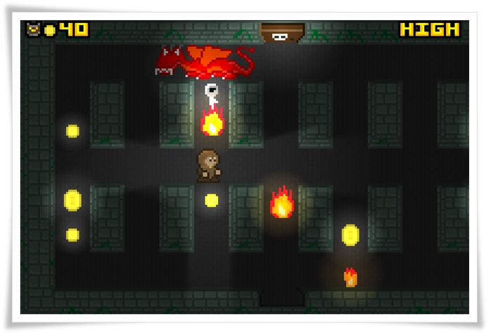 Instant Dungeon - Imagem 1 do software
