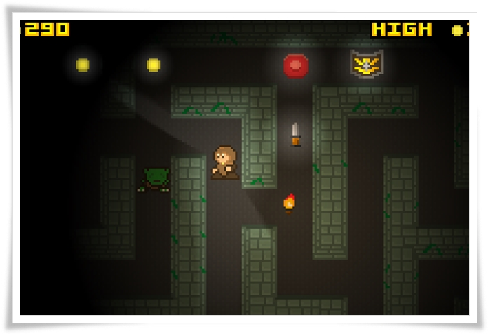 Instant Dungeon - Imagem 2 do software