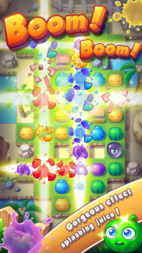 Juice Splash - Imagem 1 do software