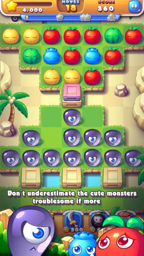 Juice Splash - Imagem 2 do software