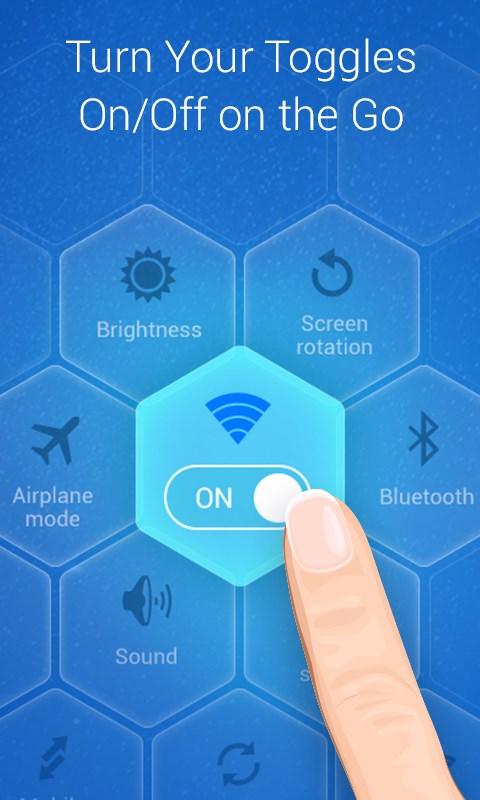Honeycomb Home - Imagem 1 do software