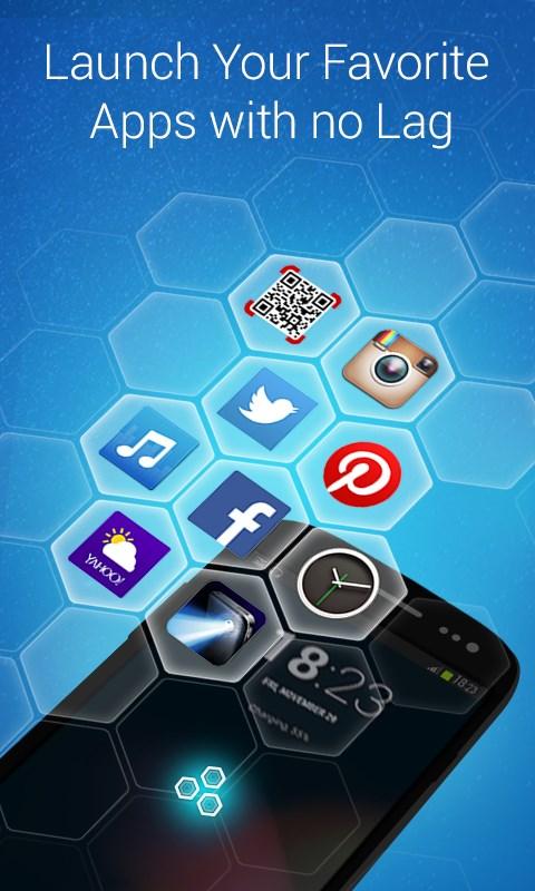 Honeycomb Home - Imagem 2 do software