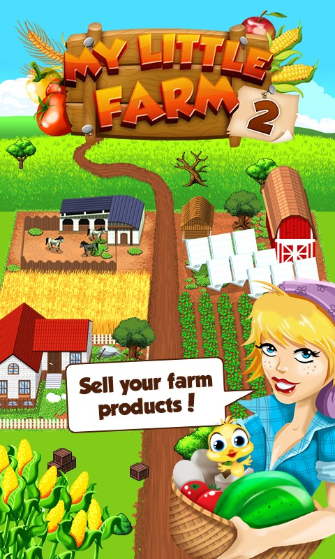 My Little Farm 2 - Imagem 2 do software