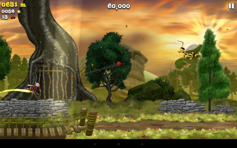 Firefly Runner - Imagem 1 do software