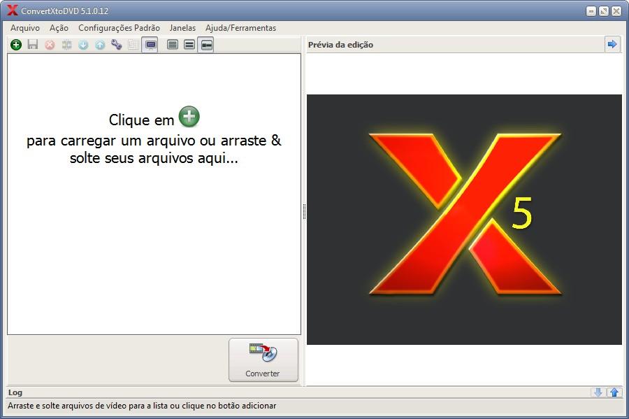 convertxtodvd 3 gratis em portugues serial