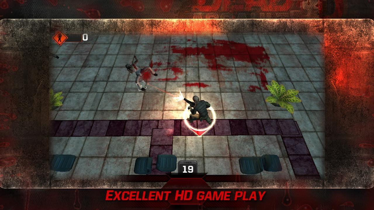DEAD ASSAULT 3D - Imagem 1 do software