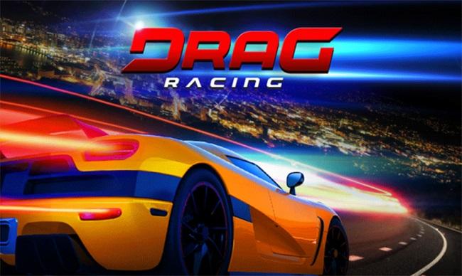 Drag Racing Social - Imagem 1 do software