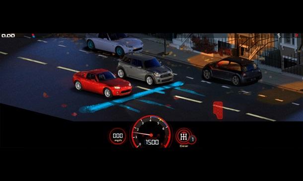 Drag Racing Social - Imagem 2 do software