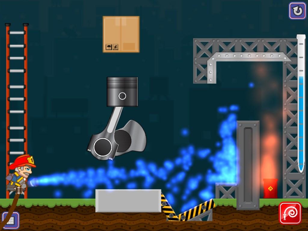 Fire Stopper - Imagem 1 do software