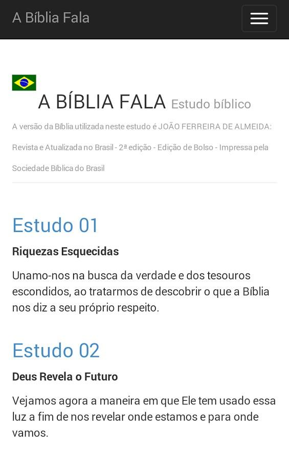 BAIXAR CONHECENDO DA BIBLIA AS DOUTRINAS
