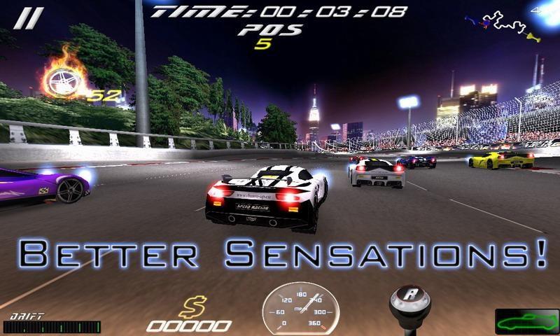Speed Racing Ultimate 2 Free - Imagem 1 do software
