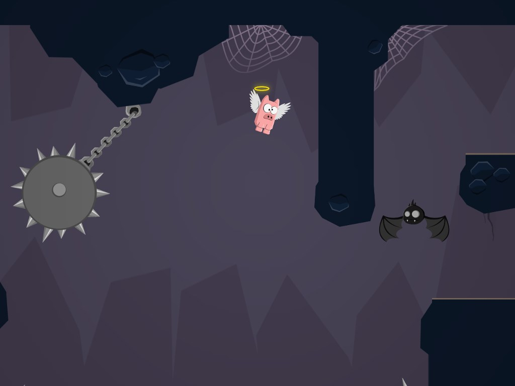 Pigs Can´t Fly - Imagem 1 do software