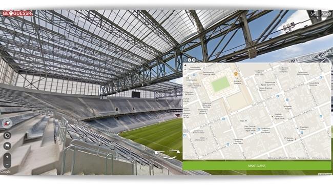 GeoGuessr - Imagem 1 do software