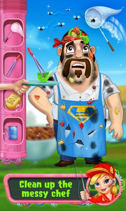 Burger Star - Imagem 1 do software